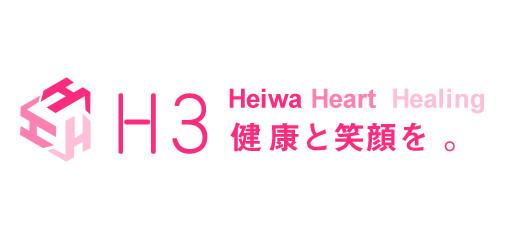 株式会社H3