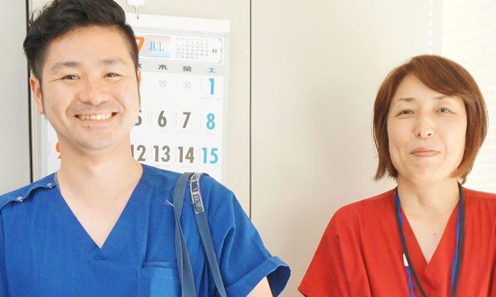 【訪問看護ステーション スリーピース】完全週休2日制☆プライベートを充実させながら勤務できます♪