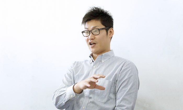 JOYFIT(ジョイフィット)武田 充展 フィットネス事業部マネージャー