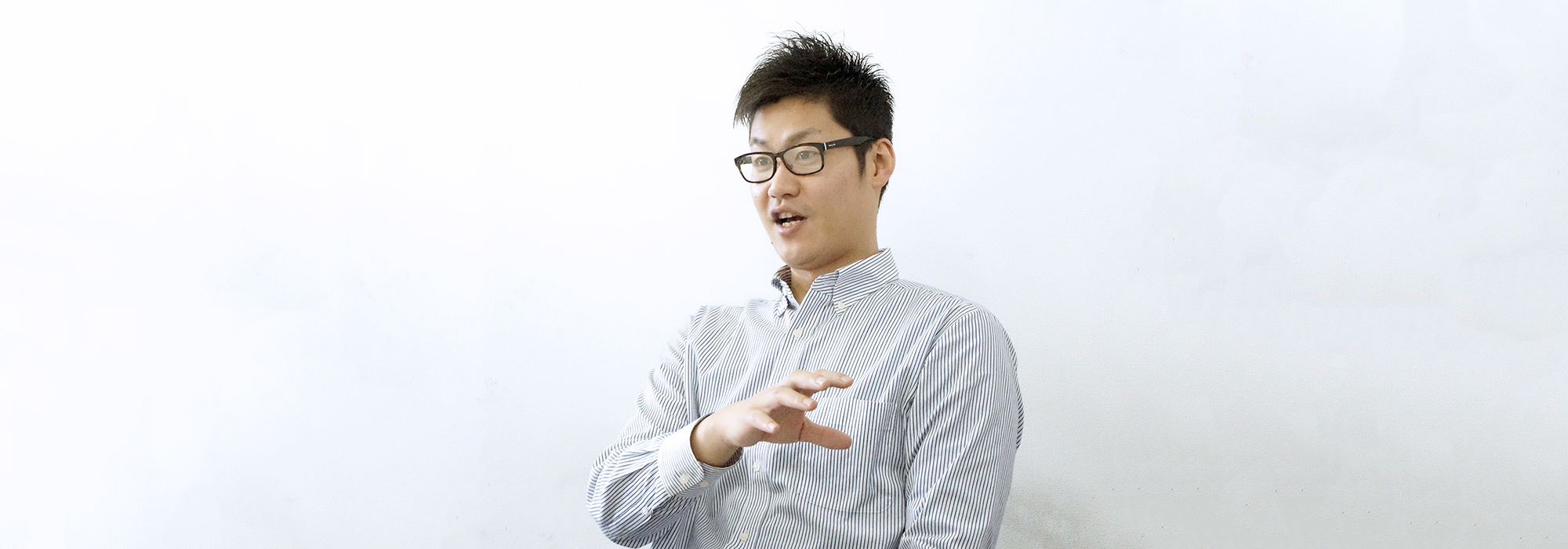 JOYFIT(ジョイフィット)武田 充展|フィットネス事業部マネージャー