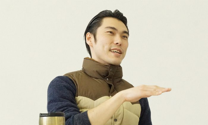 JOYFIT(ジョイフィット) 笹谷 慎一 フィットネス事業部サブマネージャー